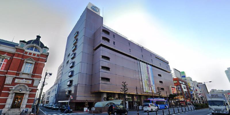 キューイン(9in)トキハ店