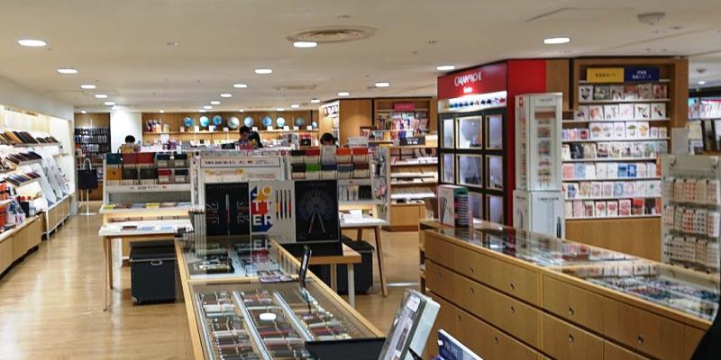 伊東屋 横浜店